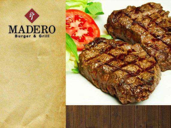 Resultado de imagem para imagens restaurantes Madero