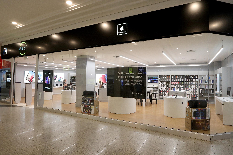 Lojas - Shopping Mueller Joinville eabb40b87a